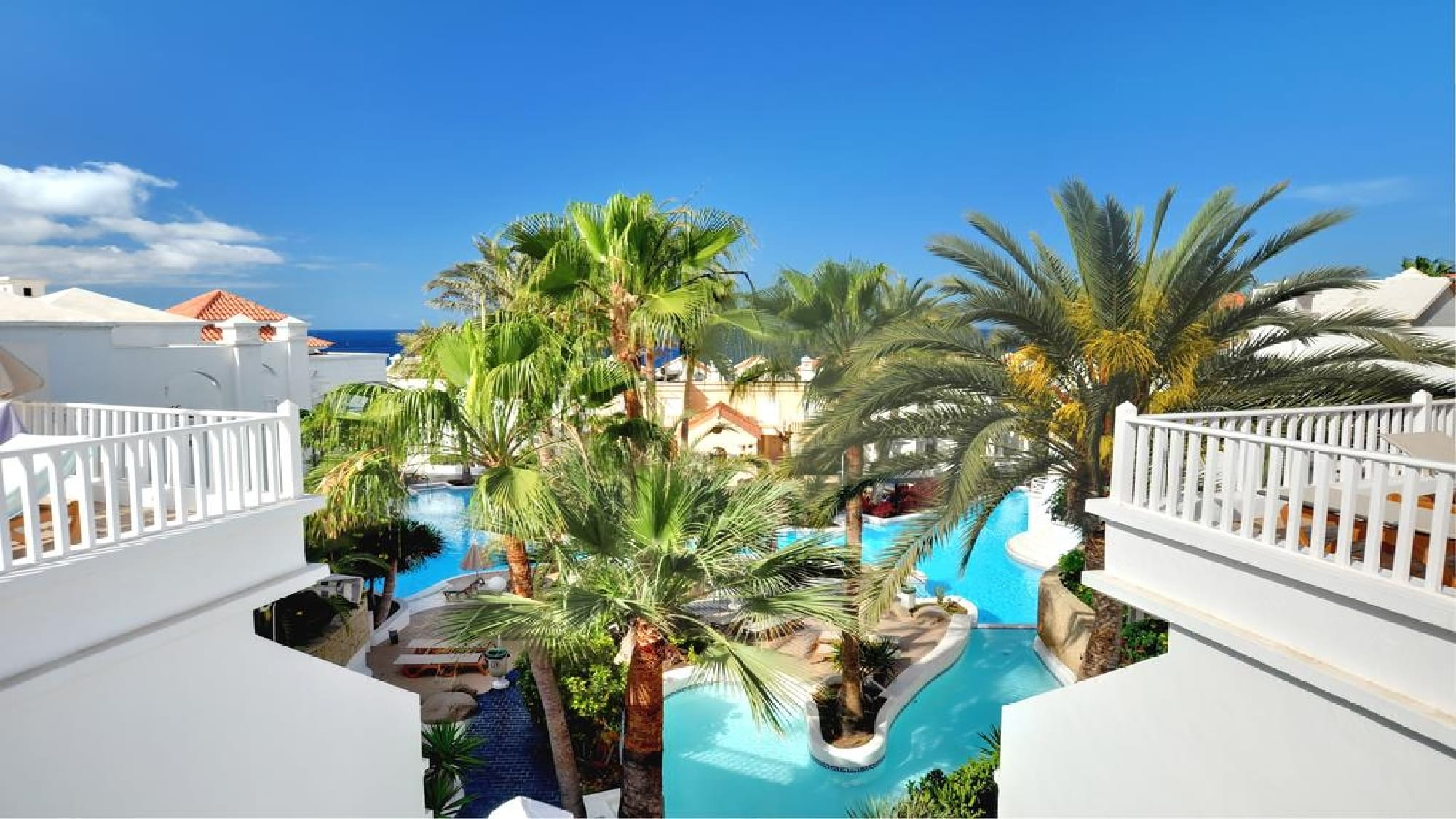 1 Bedroom Apartment in Tenerife for rent | Costa Adeje | Lagos Fanabe
